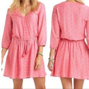 NWT Vineyard Vines women's shirt Dress  Sz 00